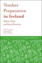 Teacher Preparation in Ireland