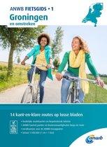ANWB fietsgids - Groningen