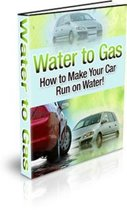 How to Make Your Car Run on Water!