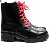 Unisa IBA boots - zwart, ,38 / 5