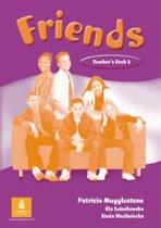 Friends 3 (Global) Teacher'S Book