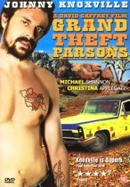 Grand Theft Parsons (dvd)