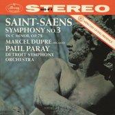 Saint-Saens: Symphony No.3 In C Minor - Organ