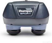 Thumper Sport MassageApparaat - voor zelfmassage/thuisgebruik