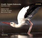 Vivaldi: Stabat Mater; Ruben Dubrovsky: Gloria