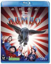 DVD cover van Dumbo (Blu-ray)
