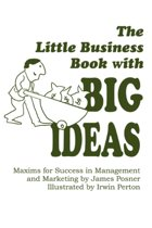 The Little Business Book with Big Ideas