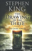 Boek cover The Dark Tower 2 - The Drawing of the Three van Stephen King (Paperback)