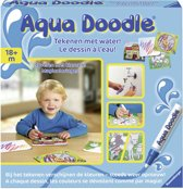 Ravensburger Aqua Doodle® Toverschilderijen