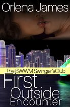 First Outside Encounter: The BWWM Swinger's Club