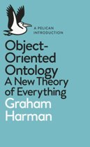 Object-Oriented Ontology
