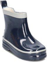 Playshoes Korte Regenlaarzen Donkerblauw Maat 18