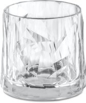 Koziol CLUB NO. 2 Superglas 250ml crystal clear