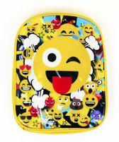 EMOJI Emoticons Rugzak Rugtas School Tas 5-10 Jaar