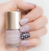 MoYou London Stempel Nagellak - Stamping Nail Polish 9ml. - Pandora