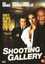 Shooting Gallery (dvd)
