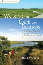 Walking the Cape and Islands