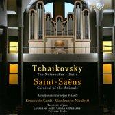 Tchaikovsky & Saint-Saens: Arrangem