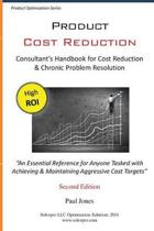 Product Cost Reduction