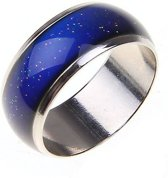 STEMMING RING-MOOD RING MAAT 19=MAATWIJZER 60