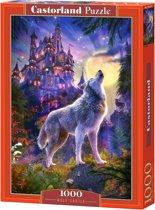 Wolf Castle - 1000 stukjes