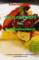 THE FLYING CHEFS Das Orangenkochbuch