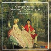 Nonet & Quintet