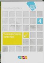 ThiemeMeulenhoff Zorg - Verpleegtechnische handelingen niveau 4