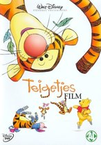 Teigetjes Film (Tigger Movie)