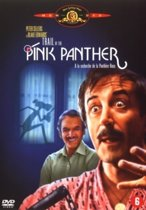 Trail Of The Pink Panther (dvd)