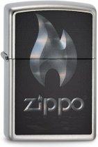 Zippo aansteker Flame