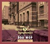 Street Corner.. Vol.14
