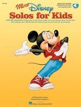 More Disney Solos For Kids