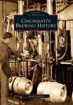 Cincinnati's Brewing History