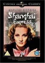Shanghai Express (1932) (dvd)