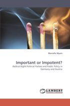 Important or Impotent?