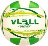 Avento Strand Volleybal - Rubber - Groen/Limoen - 5