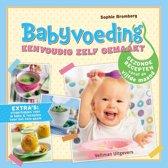Babyvoeding, eenvoudig zelf gemaakt