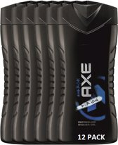 AXE Anarchy For Him Shower Gel - 12 Pack