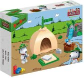 BanBao Snoopy Survival Tent-7517