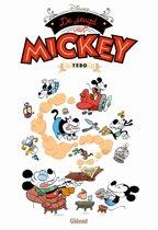 Mickey Mouse door Hc02. De jeugd van Mickey (door Tebo)