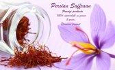 Persian Saffraan 2 gram premium product