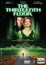 DVD cover van Thirteenth Floor