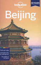 Lonely Planet Beijing dr 9