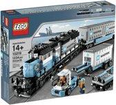 LEGO Maersk Trein - 10219