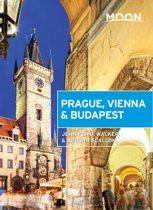 Moon Prague, Vienna & Budapest