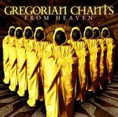 Gregorian Chants - From Heaven