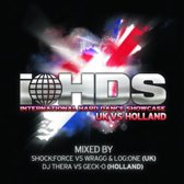 IHDS - UK Vs Holland