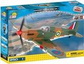 Small Army WW2 - Hawker Hurricane MK.1 (5518)Cobi