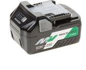 HiKOKI BSL36a18 batterij multIVolt a 36V 2,5Ah / 18V 5,0Ah